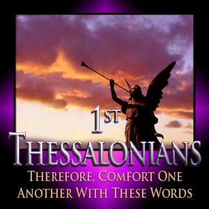 1 Thessalonians (2013)