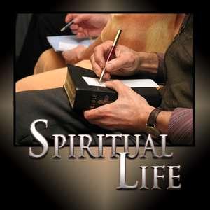 Spiritual Life (2000)